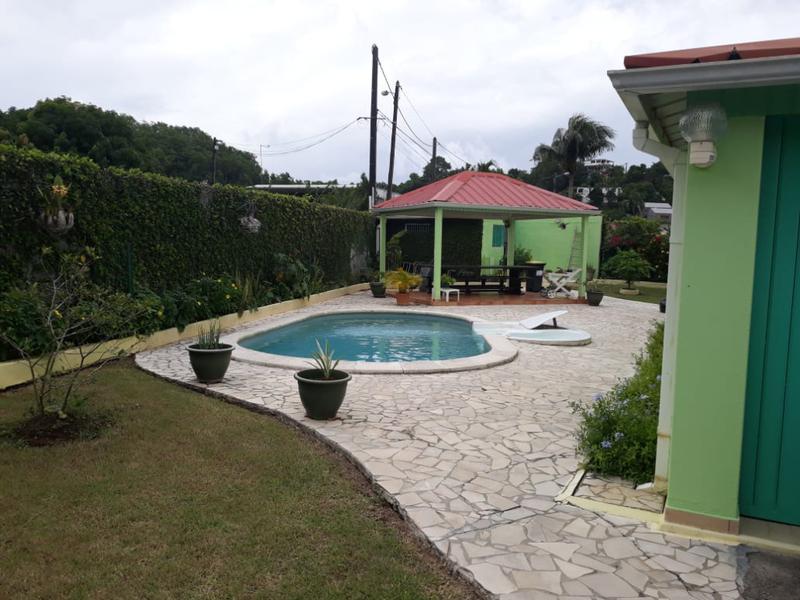 Maison, 158 m² Guade…