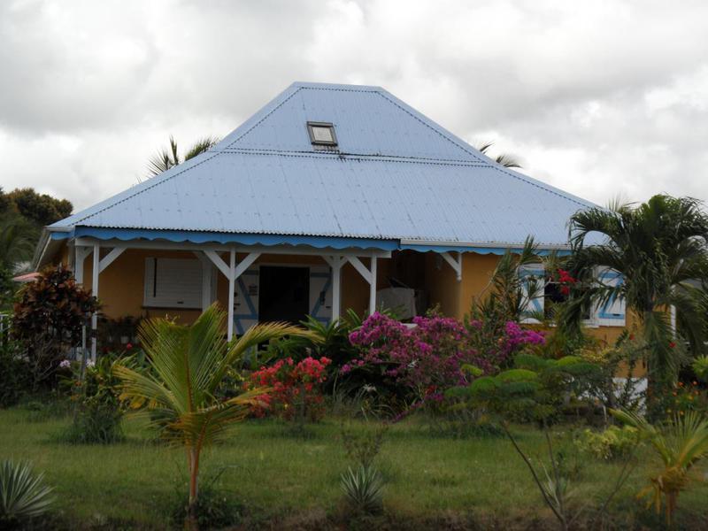 Maison, 109 m² 97115…
