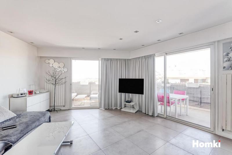 Appartement, 60 m² Econo…