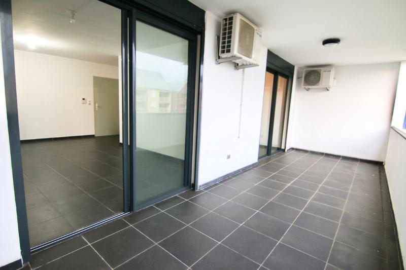 Appartement, 61 m² Kapit…