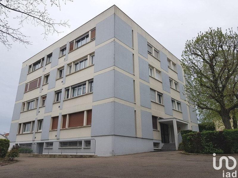 Appartement, 70 m² iad F…