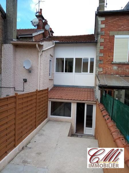 Immeuble, 120 m² A 25 …