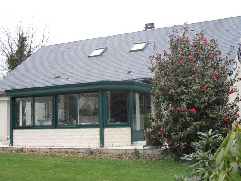 Maison, 125 m² 5 min…
