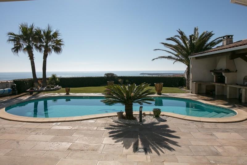 Villa Californienne Var Vue Mer Immojojo
