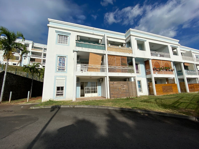Appartement, 43,42 m² La Po…