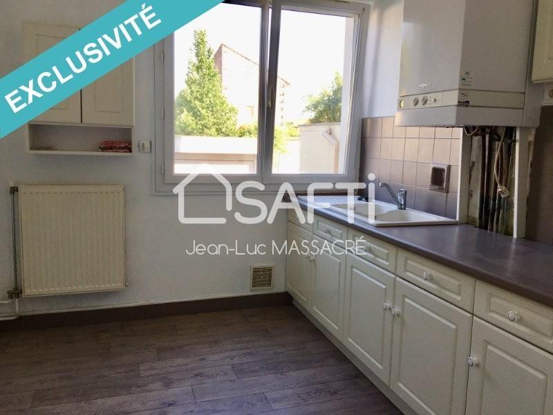 Appartement, 88 m² Idéal…