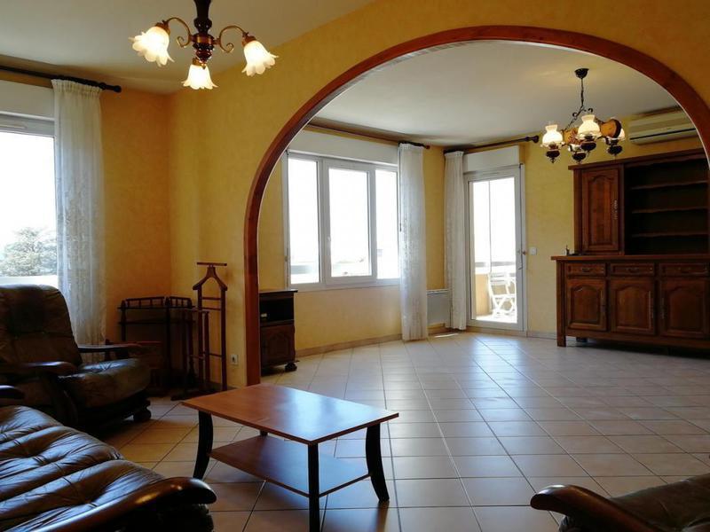 Appartement, 81 m² Monté…