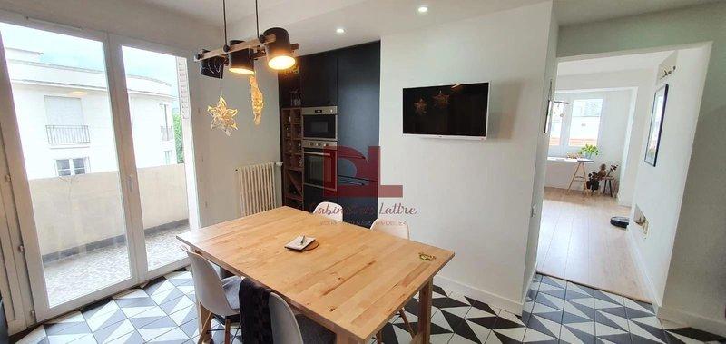 Appartement, 82 m² SALIN…