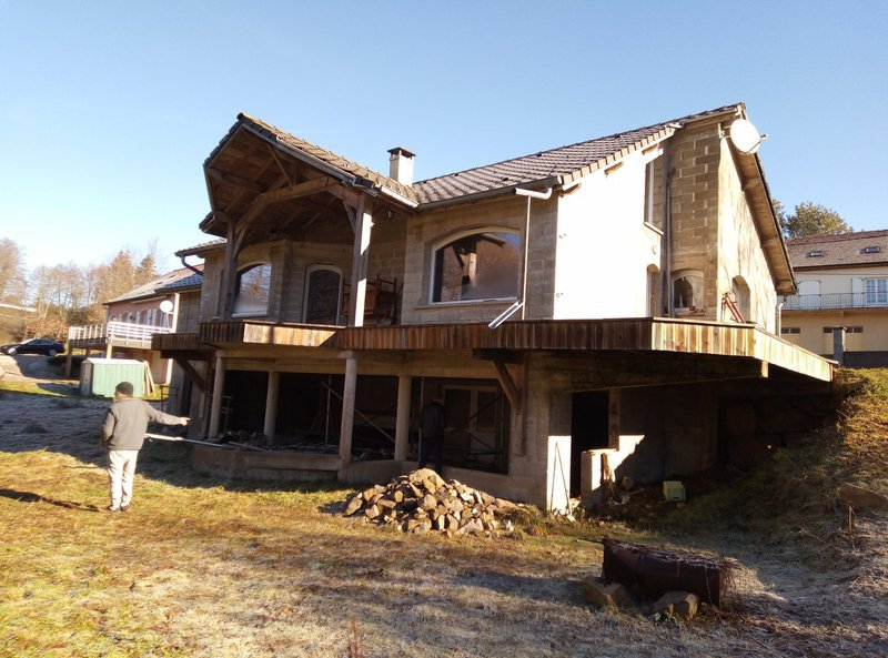 Maison, 140 m² Maiso…