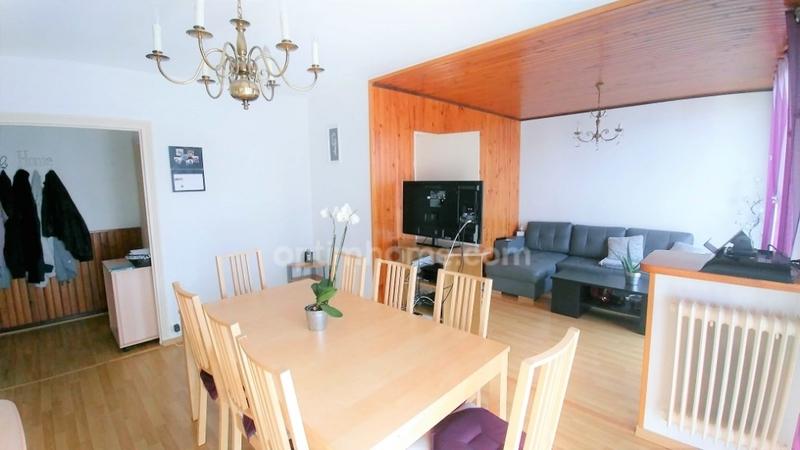 Appartement, 66 m² Situé…