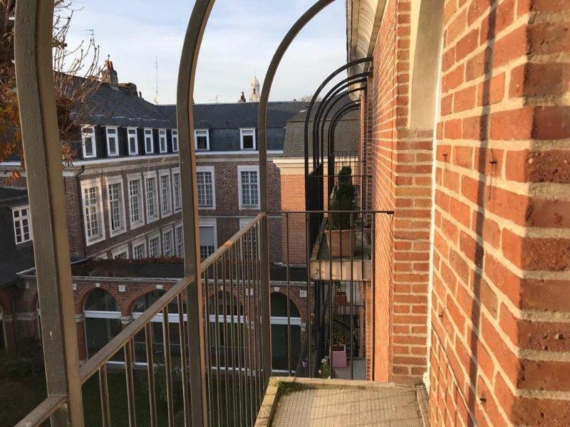 Appartement, 49 m² VIEUX…