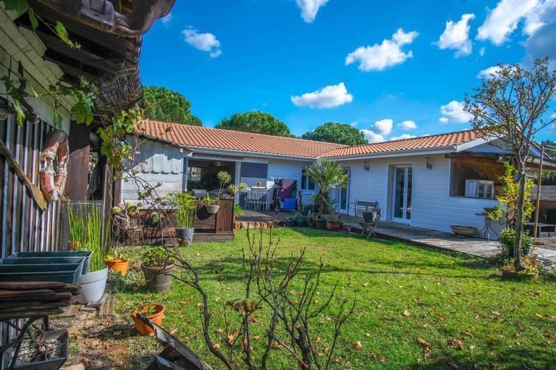 Maison, 120 m² La Te…