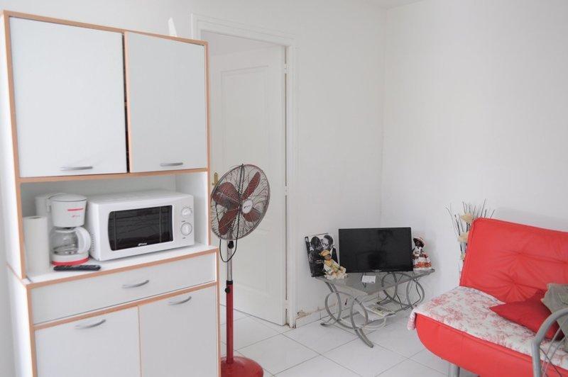 Appartement, 23 m² Sur l…