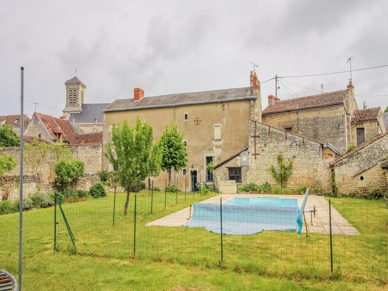 Maison, 226 m² 90940…