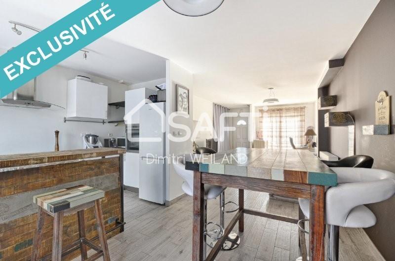 Appartement, 75 m² En ex…