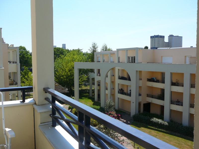 Appartement, 46,58 m² RENNE…