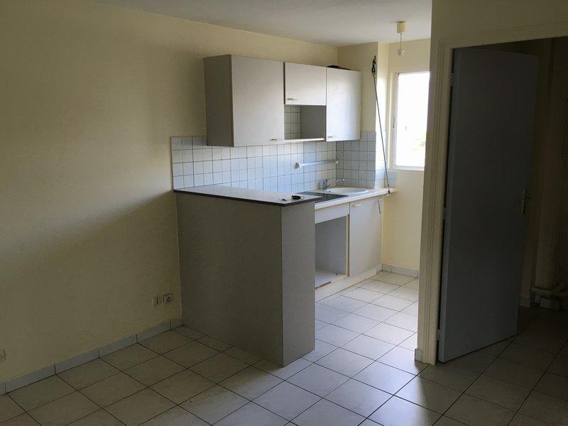 Appartement, 35,35 m² Dans …