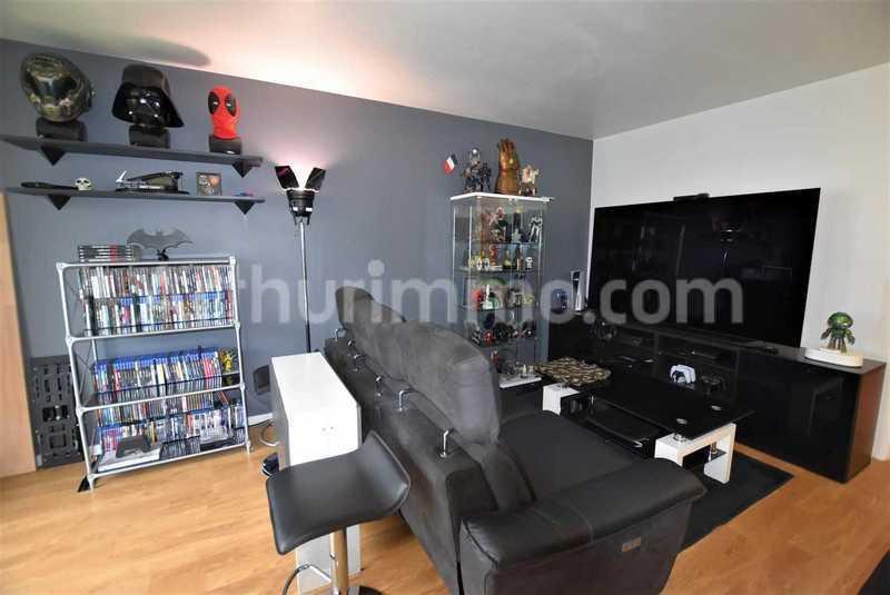 Appartement, 38,68 m² Appar…