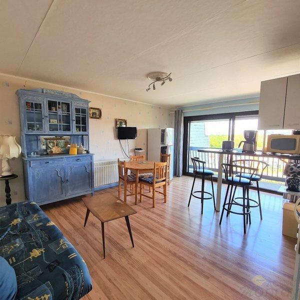 Appartement, 31,9 m² EXCLU…
