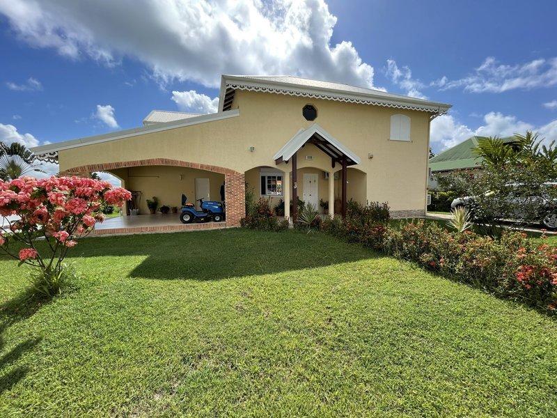 Maison, 163,45 m² Magni…