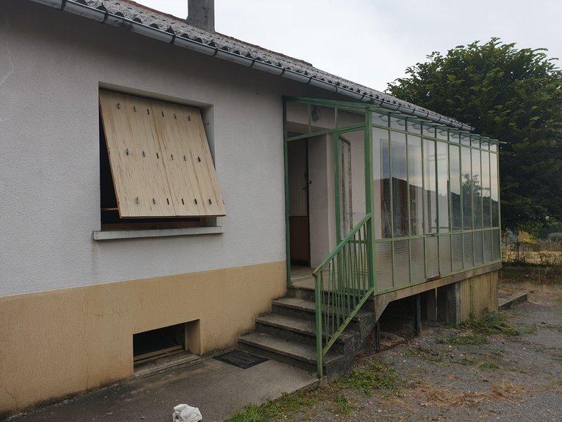 Maison, 55 m² Maiso…