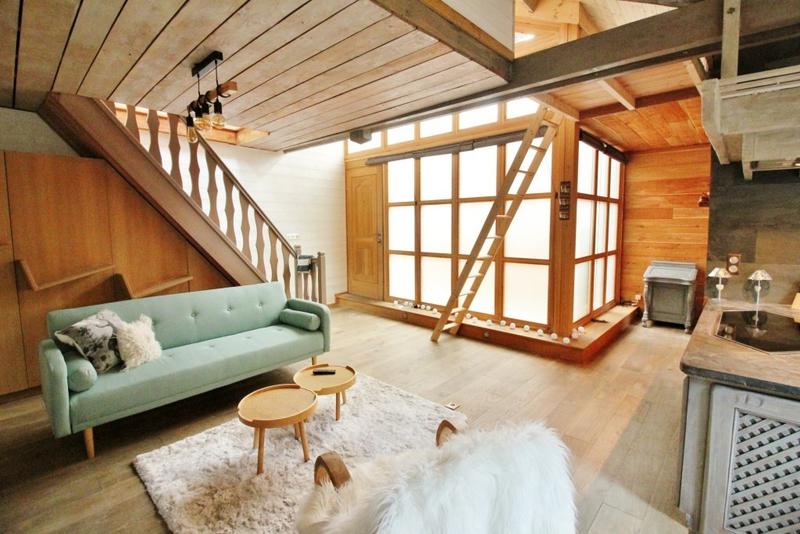 Appartement, 47,45 m² Charm…