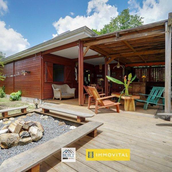 Maison, 99 m² Situé…
