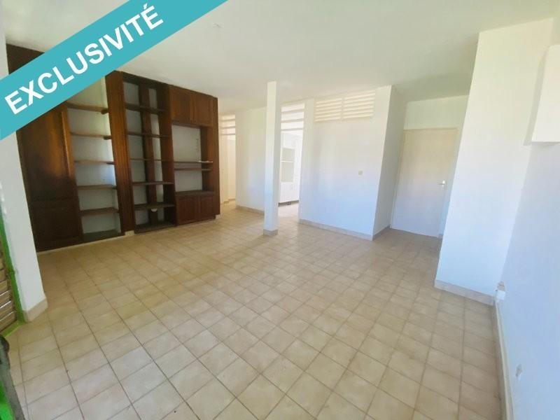 Appartement, 78 m² Je vo…