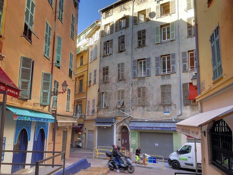 Appartement, 34 m² Entre…