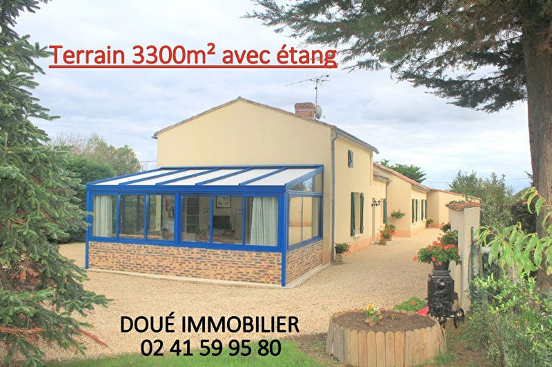 Maison, 128 m² M1793…