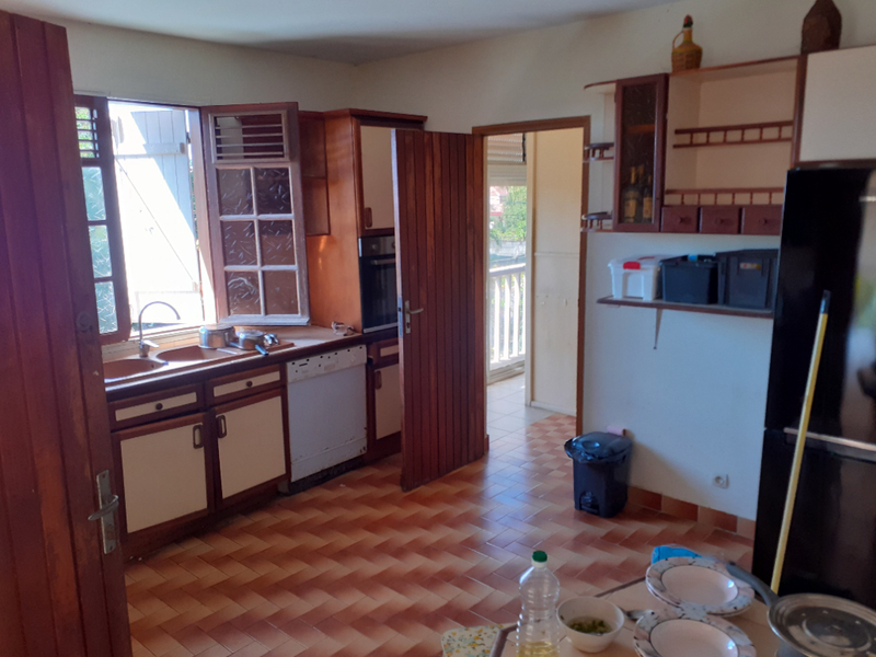 Maison, 450 m² Guade…