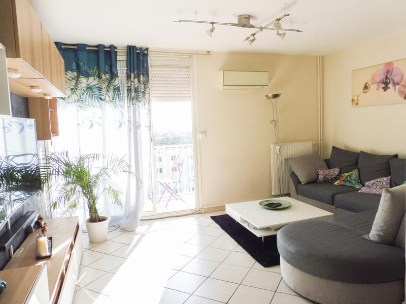 Appartement, 89,62 m² EN EX…