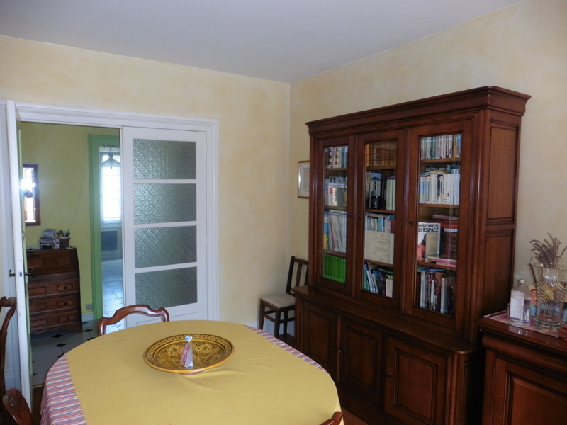 Appartement, 80 m² IMMOS…