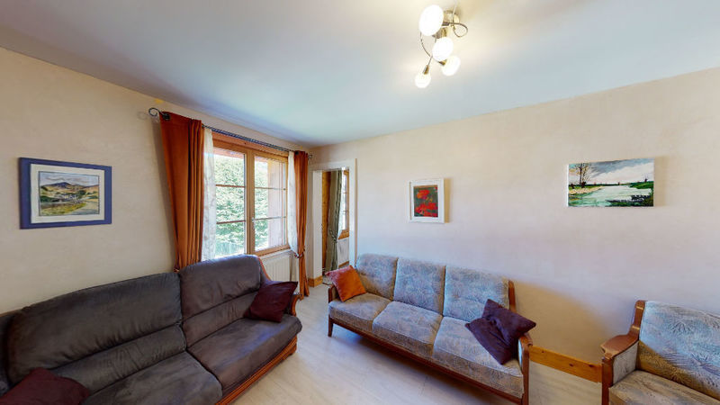 Appartement, 73 m² À Mou…