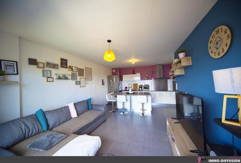 Appartement, 71 m² Fiche…