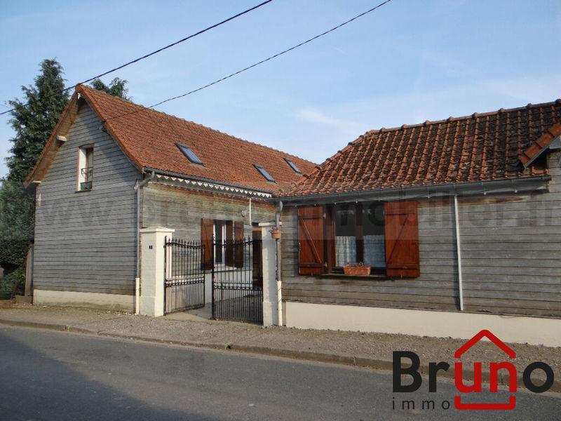 Maison, 160 m² Bruno…