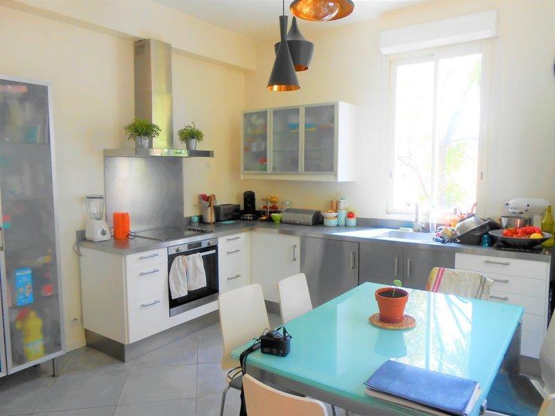Maison, 160 m² CANNE…