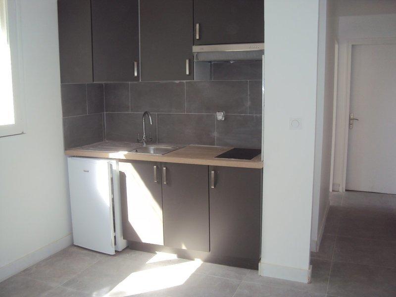 Appartement, 26,16 m² Le po…