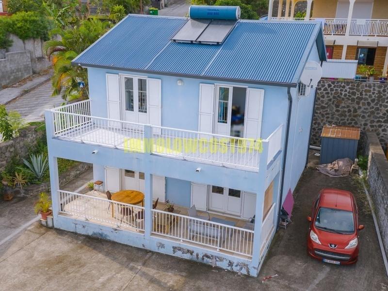 Maison, 97 m² CLAIR…
