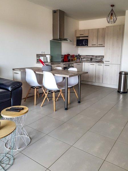 Appartement, 43,71 m² Appar…
