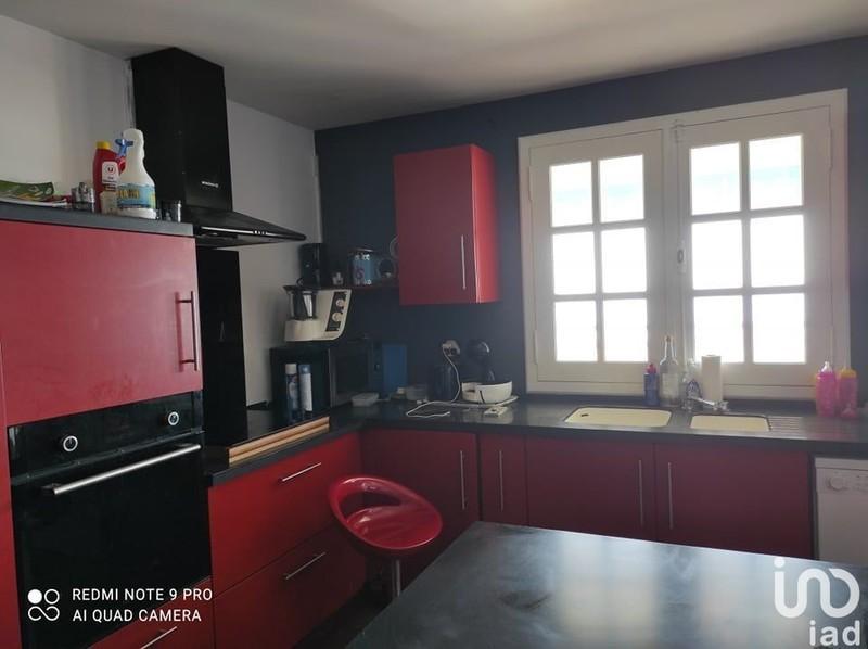 Appartement, 204 m² iad F…