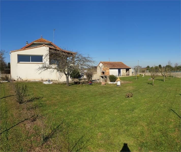 Maison, 80 m² Saint…