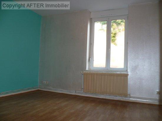 Appartement, 46 m² Fabri…