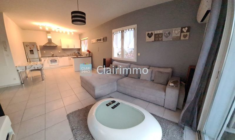 Appartement, 59 m² Latou…