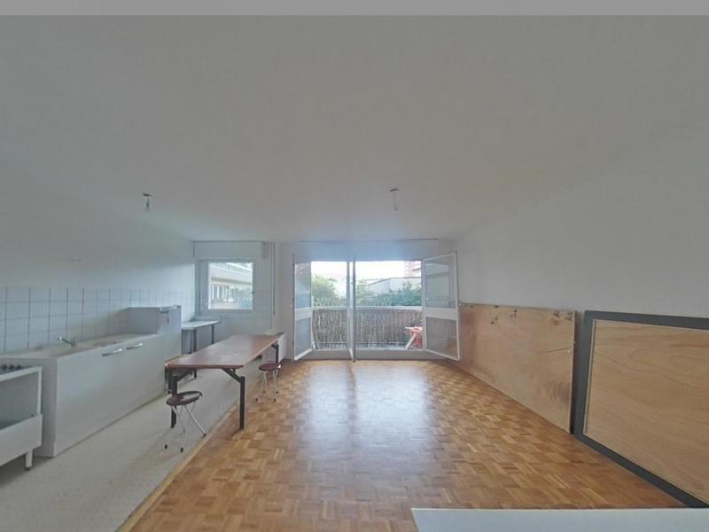 Appartement, 70 m² PARIS…