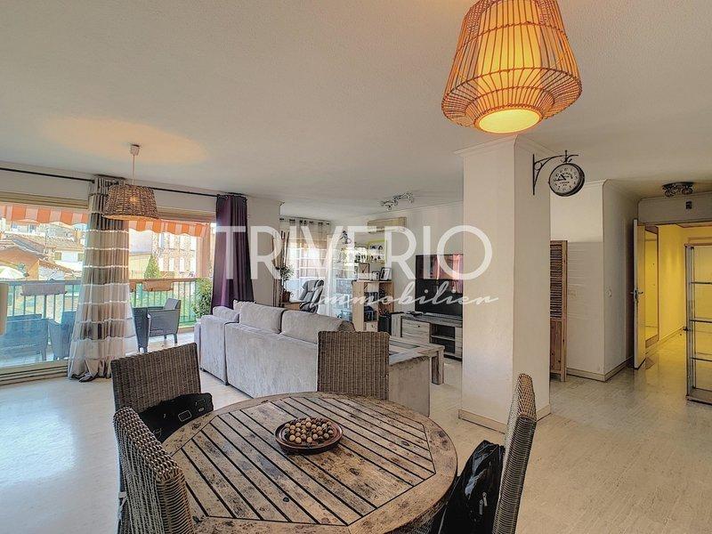 Appartement, 114 m² LE CA…