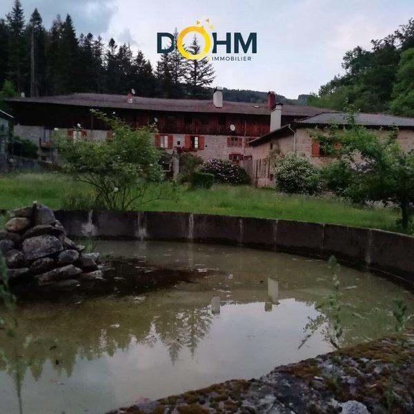 Maison, 300 m² A VEN…