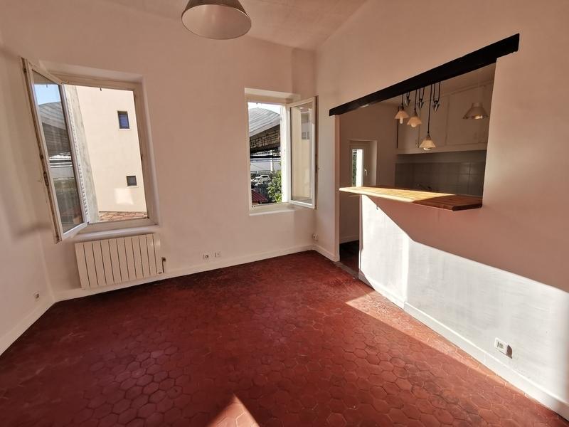Appartement, 43 m² Locat…
