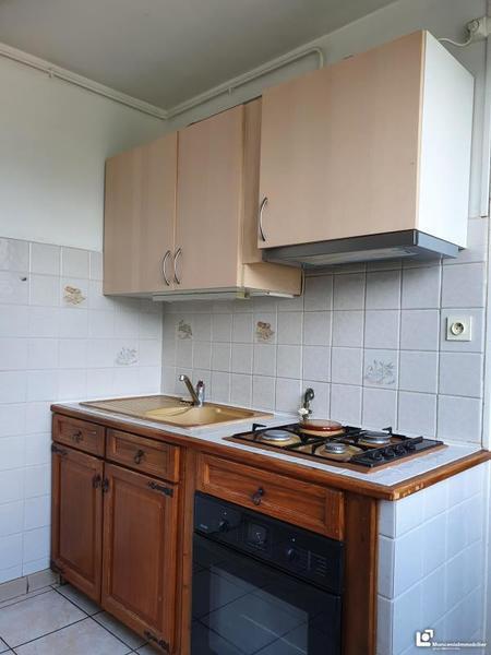 Appartement, 60 m² SAINT…