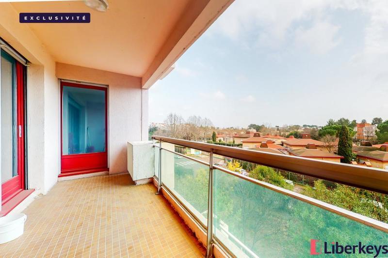 Appartement, 51 m² Seule…